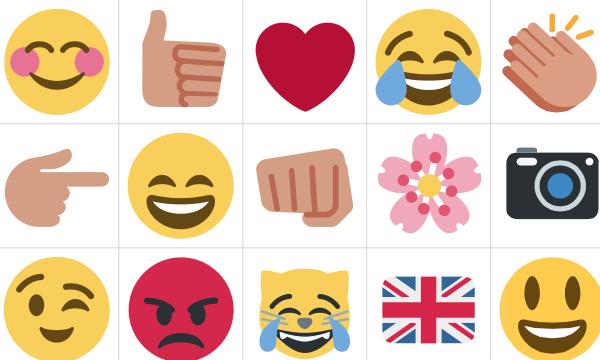Emoji-for-Twitter